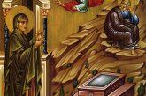 Ιερά Αγρυπνία στην Αγία Παρασκευή Αγρινίου