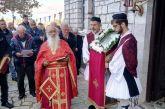 Με λαμπρότητα ο εορτασμός του Αγίου Νικολάου στην Ανάληψη Τριχωνίδας