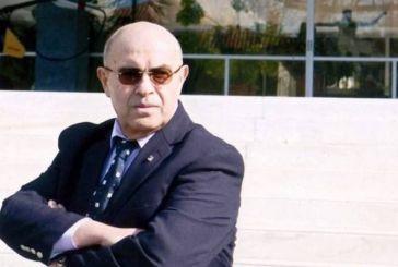 Έφυγε από τη ζωή ο δημοσιογράφος Αντώνης Πυλιαρός: Είχε σφραγίσει με τη φωνή του τη μετάδοση των παρελάσεων