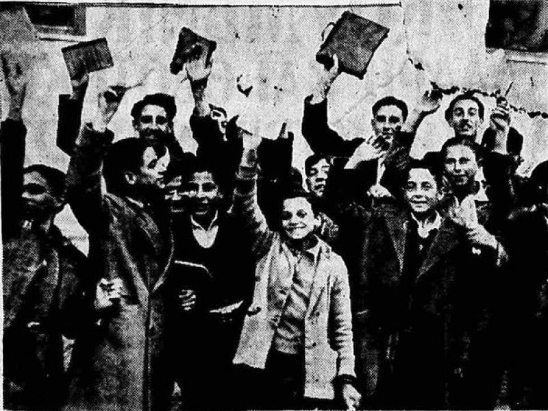 """Τώρα κατάληψη, στο μεσοπόλεμο """"απεργία"""": Η πρώτη μαζική μαθητική ανταρσία στο Αγρίνιο το 1929"""