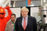 Βρετανικές εκλογές: Θρίαμβος για Τζόνσον με 44% και ισχυρή αυτοδυναμία, πάνε full για Brexit