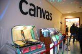 Παρατείνεται η έκθεση εξωφύλλων δίσκων βινυλίου «Canvas» στο Αγρίνιο