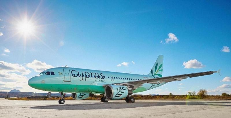 Και το Άκτιο στον προγραμματισμό της Cyprus Airways