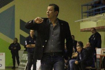 ΑΟ Αγρινίου – Κόροιβος Αμαλιάδας: Οι δηλώσεις των προπονητών (βίντεο)