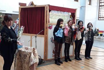 Πετυχημένες οι παραστάσεις κουκλοθεάτρου του Δικτύου Στήριξης Μαθητών Αγρινίου