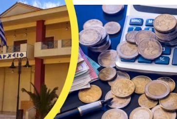 Αστακός: Ουρές στο δημαρχείο για πληρωμή δημοτικών τελών και ρύθμιση χρεών