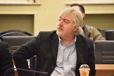 """""""Κανένας μαθητής δεν πρέπει να στερηθεί τη μάθηση-Ο Δήμος Αγρινίου έχει υποχρέωση να συμβάλλει"""""""