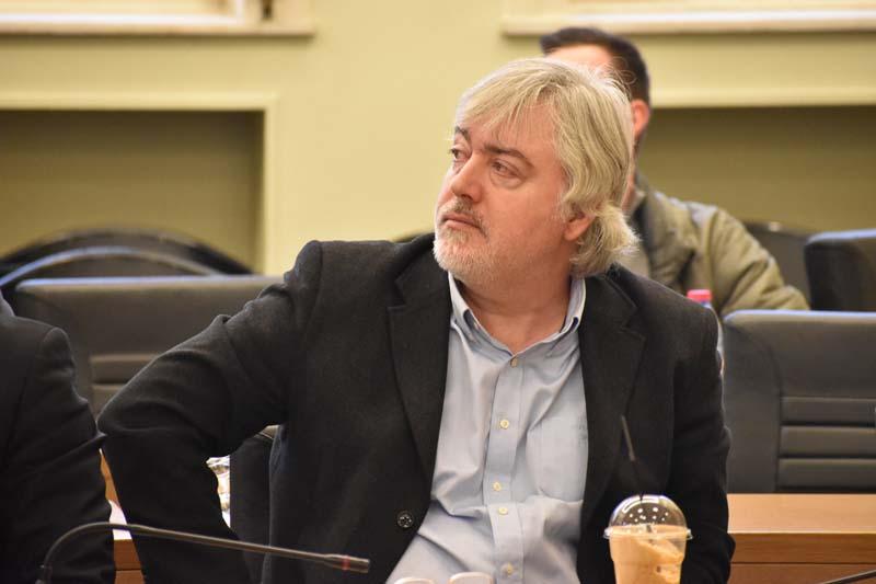 «Αυτόνομο Πανεπιστήμιο Δυτικής Ελλάδας, η μόνη βιώσιμη λύση για την οποία αξίζει να αγωνιστούμε»