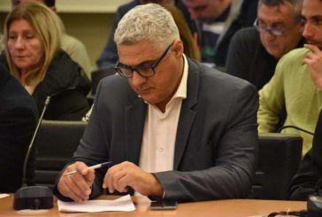 Καζαντζής για εκτροπή Αχελώου: Άπλετη σιωπή των Τοπικών Αρχών για τα σοβαρά ζητήματα