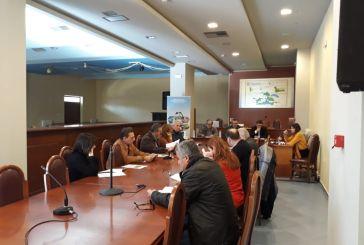 Διαβούλευση για την θεσμοθέτηση του Βελανιδοδάσους Ξηρομέρου ως προστατευόμενο τοπίο