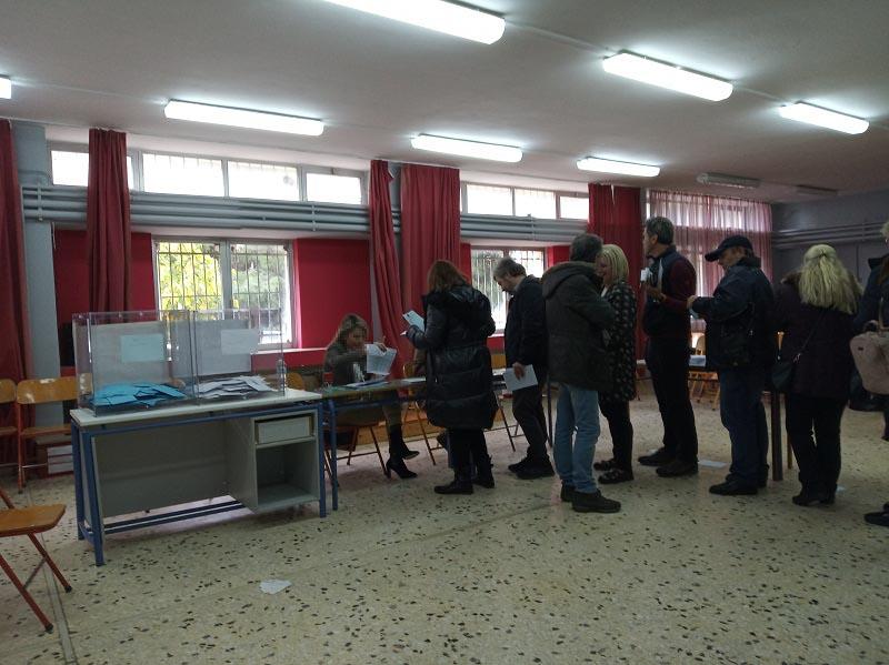 Πρωτιά της ΔΑΚΕ στις εκλογές της Β΄ΕΛΜΕ