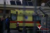 Ξύλο, κροτίδες, ντου σε φιλάθλους και δυο παίκτες στο νοσοκομείο σε ματς Γ' Εθνικής στην Πρέβεζα