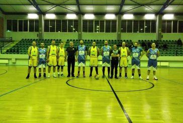 Μπάσκετ: Κυπελλούχος 2019-20 Εργασιακού Αγρινίου το ΤΕΕ Αιτωλοακαρνανίας