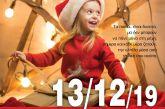 Χριστουγεννιάτικη Εθελοντική Αιμοδοσία την Παρασκευή στο Αγρίνιο
