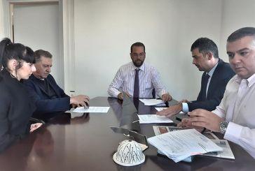 Περιφέρεια: προχωρούν δυο σημαντικά έργα για χειμάρρους και οδική ασφάλεια στην Αιτωλοακαρνανία