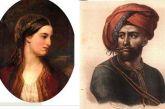 Ο έρωτας του Ιμπραήμ για την όμορφη Τασούλα που έσωσε τους αμάχους του Αιτωλικού