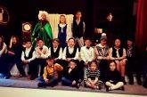 Αγρίνιο: Εντυπωσίασαν οι χριστουγεννιάτικες γιορτές στα ΚΔΑΠ Ταξιδευτές (φωτο)