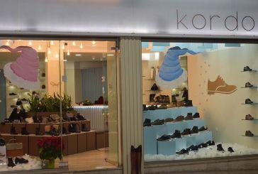 """Αγρίνιο: Το """"Kordoni Shoes"""" στην Παπαστράτου 50 ξεχωρίζει τον φετινό χειμώνα"""