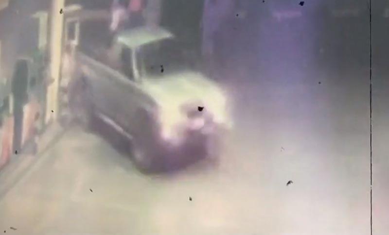 """Αιτωλοακαρνανία: Ο """"Κώτσος"""" αυτή τη φορά τα έβαψε μαύρα! Το βίντεο με το μεγάλο λάθος του"""