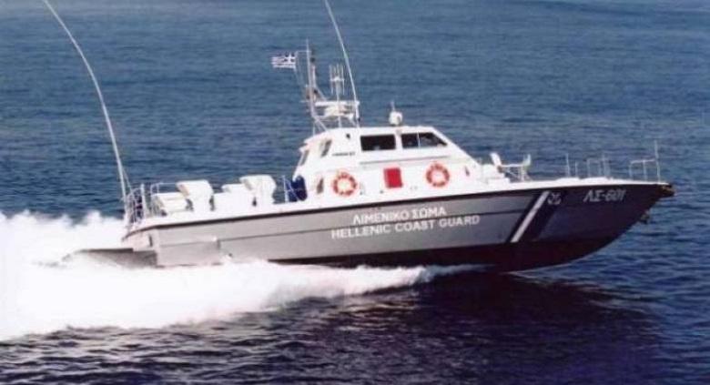 Επεισόδιο με τουρκική θαλαμηγό ανοικτά της Ρόδου – Επιχείρησε να εμβολίσει σκάφος του Λιμενικού