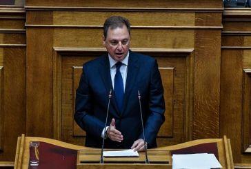 Eπιστολή Λιβανού στην Πρύτανη για το Τμήμα ΔΠΠΝΤ