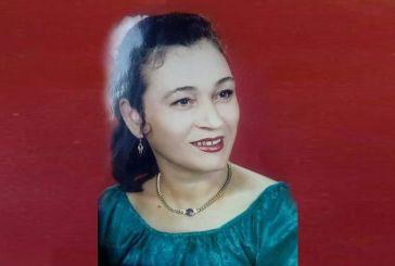 Aγρίνιο: έφυγε από τη ζωή η παραδοσιακή τραγουδίστρια Μαρίτσα Βαρβάτου