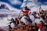 Συνολικά χίλιοι Αιτωλοακαρνάνες πολέμησαν με τον Γ. Καραϊσκάκη στην Αράχωβα. Τα ονόματα των αγωνιστών από  Αγρίνιο και γύρω περιοχές.