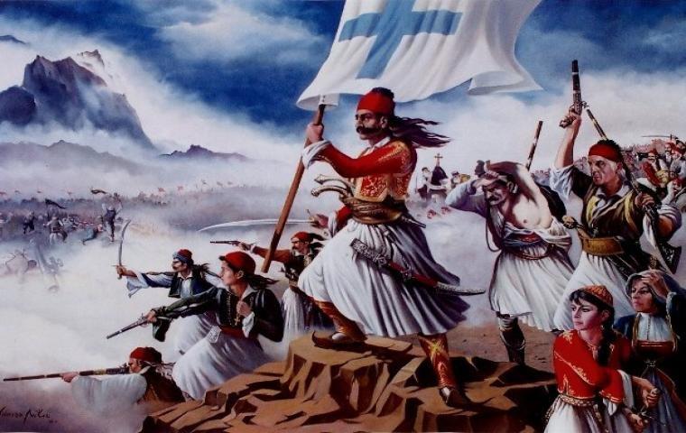 Χίλιοι Αιτωλοακαρνάνες πολέμησαν με τον Καραϊσκάκη στη μάχη της Αράχωβας. Τα ονόματα από την περιοχή του Αγρινίου-Θέρμου