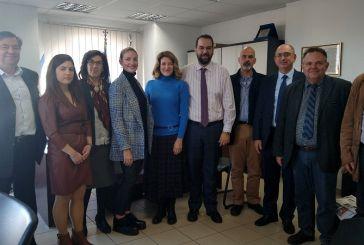Ενώπιον του Περιφερειάρχη ορκίστηκε το νέο Δ.Σ. του Ιδρύματος Στήριξης Ογκολογικών Ασθενών «Η Ελπίδα»