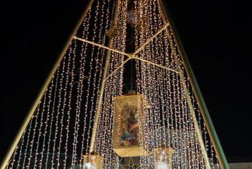 Το πρόγραμμα των χριστουγεννιάτικων εκδηλώσεων στον δήμο Μεσολογγίου