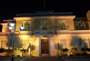 Οι χριστουγεννιάτικες εκδηλώσεις του Δήμου Μεσολογγίου την Τετάρτη 18 και Πέμπτη 19 Δεκεμβρίου