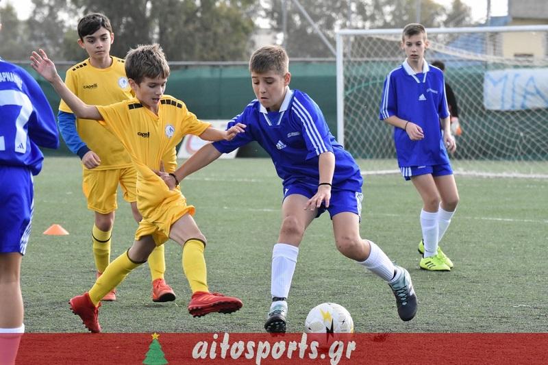 ΕΠΣA: Μια ισοπαλία και μια νίκη για τις μικτές ομάδες κόντρα στη Μεσσηνία
