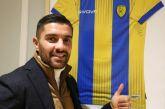 Μουνιέ: «θα ήθελα να μείνω περισσότερο στο Αγρίνιο»