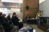 Σύσκεψη φορέων στο Αγρίνιο για την ορθή διαχείριση των ζώων συντροφιάς