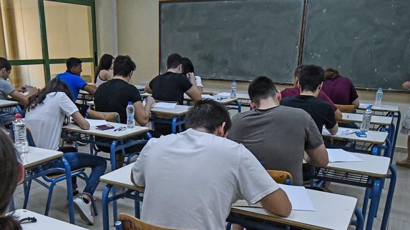 Ζέττα Μακρή για σχολική χρονιά: Εξετάζεται η παράταση – Τι είπε για τις Πανελλήνιες, αξιολόγηση εκπαιδευτικών