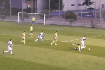 Τα γκολ και οι καλύτερες φάσεις του Παναιτωλικός – ΑΕ Καραϊσκάκης 3-1 (video)