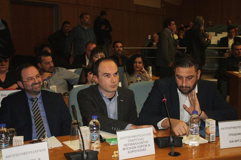 Προς σύσταση επίτροπων καθορισμού λατομικών ζωνών στην Αιτωλοακαρνανία