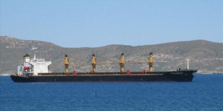 «Ομηρία» Ελλήνων ναυτικών στο Τζιμπουτί: Επιστρέφει σήμερα στην Ελλάδα ο υποπλοίαρχος