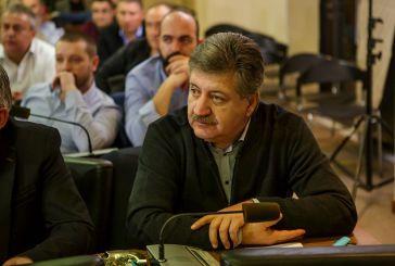 Εκλογή Ράπτη στη θέση του Εκτελεστικού Αντιπροέδρου του Δ.Σ του ΙΜΕ ΓΣΕΒΕΕ.