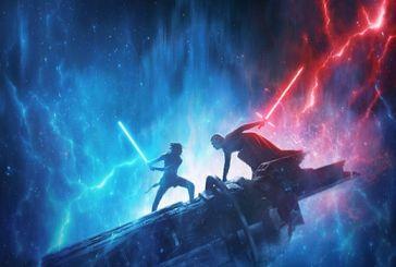 """""""Star Wars: Skywalker – Η άνοδος"""" και """"Playmobil"""" στον Άνεσις από την Πέμπτη"""
