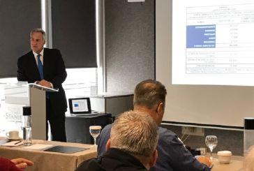 Στο επίκεντρο ζητήματα του κλάδου των επιτραπέζιων ελιών στη Γενική Συνέλευση της ΔΟΕΠΕΛ