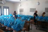Συνεχίζει τα συσσίτια ο Ιερός Ναός Αγίου Δημητρίου Αγρινίου παρά το οικονομικό αδιέξοδο λόγω κορονοϊού