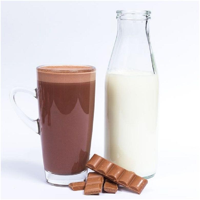 Σοκολάτα: Η επίσημη αγαπημένη πιο… επαγγελματικά