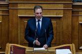 """Σπ. Λιβανός: """"Ο ΣΥΡΙΖΑ θα έχει δύο ημέρες που θα απολογείται γιατί κοροϊδεύει τον Ελληνικό λαό…"""""""