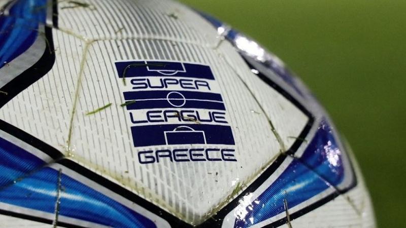 Super League: Πενθήμερη καραντίνα με δύο τεστ αν βρεθεί κάποιος παίκτης θετικός