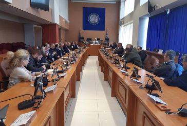Νέα Εκτελεστική Επιτροπή του Δικτύου Συμμαχία για την Επιχειρηματικότητα στην Δυτική Ελλάδα