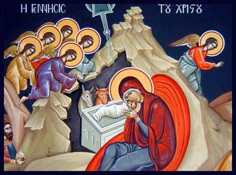 «Ευλογημένα Χριστούγεννα»: Σύναξη νέων και ζευγαριών της ενορίας Αγίας Τριάδος Αγρινίου