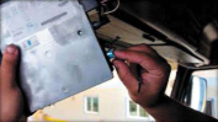 Ειδικοί έλεγχοι για επεμβάσεις σε ταχογράφους φορτηγών στην Ιόνια Οδό