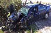 Τραγωδία: Νεκρός 19χρονος σε τροχαίο στη Βαρειά Τριχωνίδας