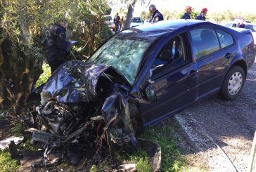 Τι αναφέρει η Αστυνομία για το θανατηφόρο τροχαίο στη Βαρειά Τριχωνίδας